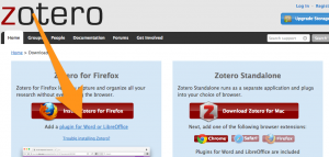 installZotero_word